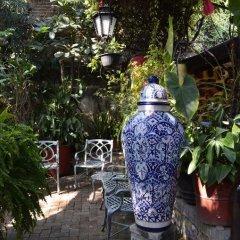 Отель Casa de las Flores Мексика, Тлакуепакуе - отзывы, цены и фото номеров - забронировать отель Casa de las Flores онлайн фото 11