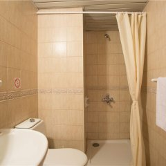 Club Amaris Apartment Турция, Мармарис - 1 отзыв об отеле, цены и фото номеров - забронировать отель Club Amaris Apartment онлайн ванная
