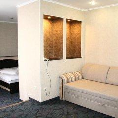 Гостиница Валенсия комната для гостей фото 5