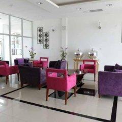 Hotel Ombaka Ritz интерьер отеля фото 2