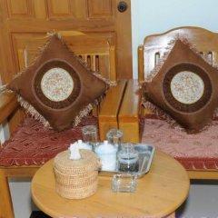 Отель Golden Kinnara Hotel Мьянма, Лашио - отзывы, цены и фото номеров - забронировать отель Golden Kinnara Hotel онлайн в номере