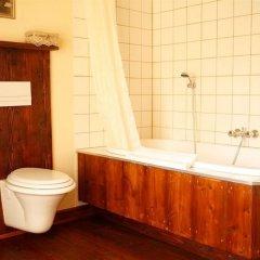 Отель Palac Alexandrow Остров Тумский ванная