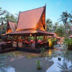 Отель Avani Pattaya Resort фото 4