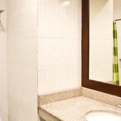 Отель Palazzo Pensionne Филиппины, Себу - отзывы, цены и фото номеров - забронировать отель Palazzo Pensionne онлайн ванная