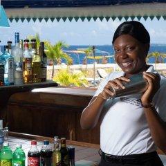 Отель Samsara Resort гостиничный бар