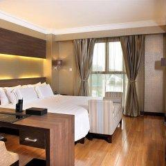 Silk Path Hotel Hanoi удобства в номере