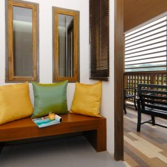 Отель Peach Blossom Resort 4* Стандартный номер фото 3