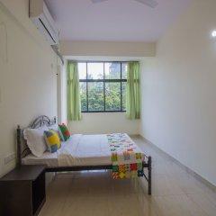 Отель OYO 11347 Home Peacefull 2BHK Panjim Гоа детские мероприятия фото 2