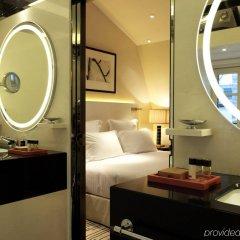 Отель Hôtel Montaigne ванная