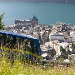 Отель Crystal Hotel superior Швейцария, Санкт-Мориц - отзывы, цены и фото номеров - забронировать отель Crystal Hotel superior онлайн