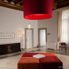 Отель NH Collection Firenze Porta Rossa интерьер отеля фото 3