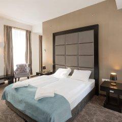 ARCadia Hotel Budapest комната для гостей