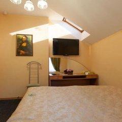Мини-Отель Валерия 3* Стандартный номер с различными типами кроватей фото 5