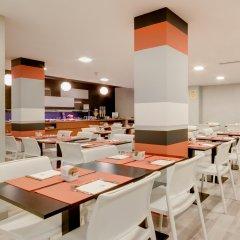 Отель Monte Carmelo Испания, Севилья - отзывы, цены и фото номеров - забронировать отель Monte Carmelo онлайн питание