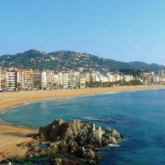 Отель 106174 - Apartment in Lloret de Mar Испания, Льорет-де-Мар - отзывы, цены и фото номеров - забронировать отель 106174 - Apartment in Lloret de Mar онлайн пляж