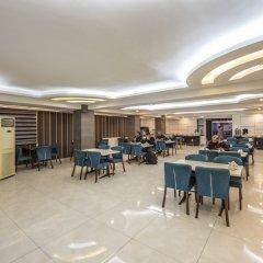 Отель Madi Otel Izmir фото 2