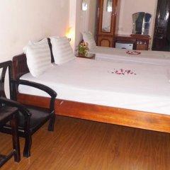 Отель Alibaba Hotel Вьетнам, Ханой - отзывы, цены и фото номеров - забронировать отель Alibaba Hotel онлайн удобства в номере фото 2