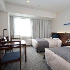 Tokyo Bay Ariake Washington Hotel комната для гостей фото 2