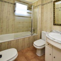 Отель Dunasol Испания, Олива - отзывы, цены и фото номеров - забронировать отель Dunasol онлайн ванная