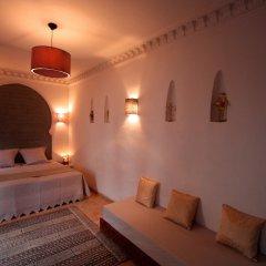 Отель Riad Dar Sheba Марокко, Марракеш - отзывы, цены и фото номеров - забронировать отель Riad Dar Sheba онлайн комната для гостей фото 4