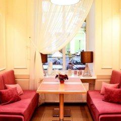 Гостиница 52 интерьер отеля