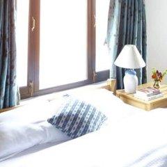 Отель Tushita Inn Непал, Катманду - отзывы, цены и фото номеров - забронировать отель Tushita Inn онлайн комната для гостей фото 4