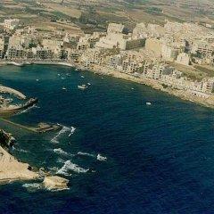 Отель Lantern Guest House Мальта, Зеббудж - отзывы, цены и фото номеров - забронировать отель Lantern Guest House онлайн пляж фото 2