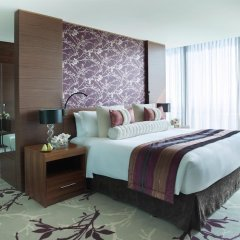 Отель Fairmont Bab Al Bahr ОАЭ, Абу-Даби - 1 отзыв об отеле, цены и фото номеров - забронировать отель Fairmont Bab Al Bahr онлайн фото 2