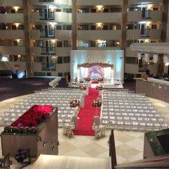 Отель Hilton Washington DC/Rockville Hotel & Executive Meeting Center США, Роквилль - отзывы, цены и фото номеров - забронировать отель Hilton Washington DC/Rockville Hotel & Executive Meeting Center онлайн развлечения