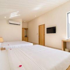 Отель Babylon Villa Хойан комната для гостей фото 4