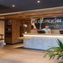 Отель ibis budget Madrid Centro Lavapies интерьер отеля фото 2