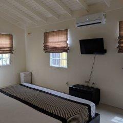 Отель Zades Vacation Home удобства в номере фото 2