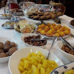 Hotel In Sylvis Ceggia питание фото 2