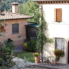 Отель Azienda Agricola Casa alle Vacche Италия, Сан-Джиминьяно - отзывы, цены и фото номеров - забронировать отель Azienda Agricola Casa alle Vacche онлайн фото 6