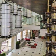 Отель RedDoorz near Tiong Bahru Road интерьер отеля фото 3