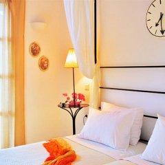 Отель Sunprime Miramare Park Suites and Villas Греция, Родос - отзывы, цены и фото номеров - забронировать отель Sunprime Miramare Park Suites and Villas онлайн комната для гостей фото 4