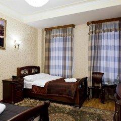 Отель Gentalion Москва удобства в номере фото 2