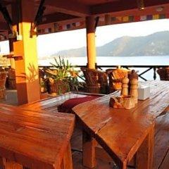 Отель Nar-Bish Hotel Непал, Покхара - отзывы, цены и фото номеров - забронировать отель Nar-Bish Hotel онлайн питание
