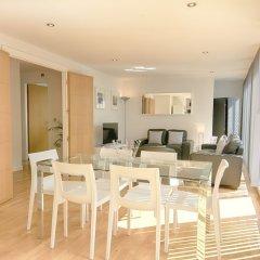 Отель Roomspace Apartments -Watling Street Великобритания, Лондон - отзывы, цены и фото номеров - забронировать отель Roomspace Apartments -Watling Street онлайн комната для гостей фото 4
