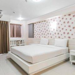 Отель Convenient Park Бангкок комната для гостей фото 2