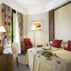 Отель Hipotels Sherry Park Испания, Херес-де-ла-Фронтера - 1 отзыв об отеле, цены и фото номеров - забронировать отель Hipotels Sherry Park онлайн в номере фото 2
