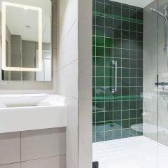 Отель Native Glasgow ванная