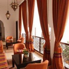Отель Dar Rania Марокко, Марракеш - отзывы, цены и фото номеров - забронировать отель Dar Rania онлайн комната для гостей фото 2