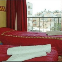 Majestic Hotel Турция, Алтинкум - отзывы, цены и фото номеров - забронировать отель Majestic Hotel онлайн комната для гостей фото 4