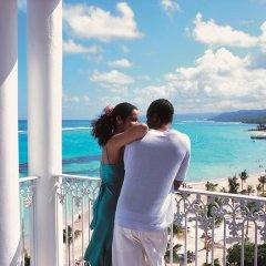 Отель RIU Ocho Rios All Inclusive балкон