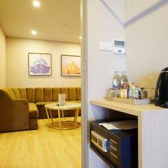 De Prime@rangnam, Your Tailor Made Hotel Бангкок гостиничный бар