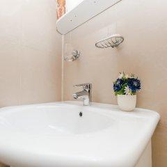 Гостиница Apartmenty Uyut Galerea ванная фото 2