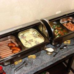 Гостиница Чехов питание