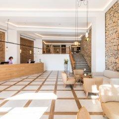 Hotel Na Taconera интерьер отеля