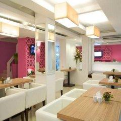 Отель Budacco Таиланд, Бангкок - 2 отзыва об отеле, цены и фото номеров - забронировать отель Budacco онлайн интерьер отеля
